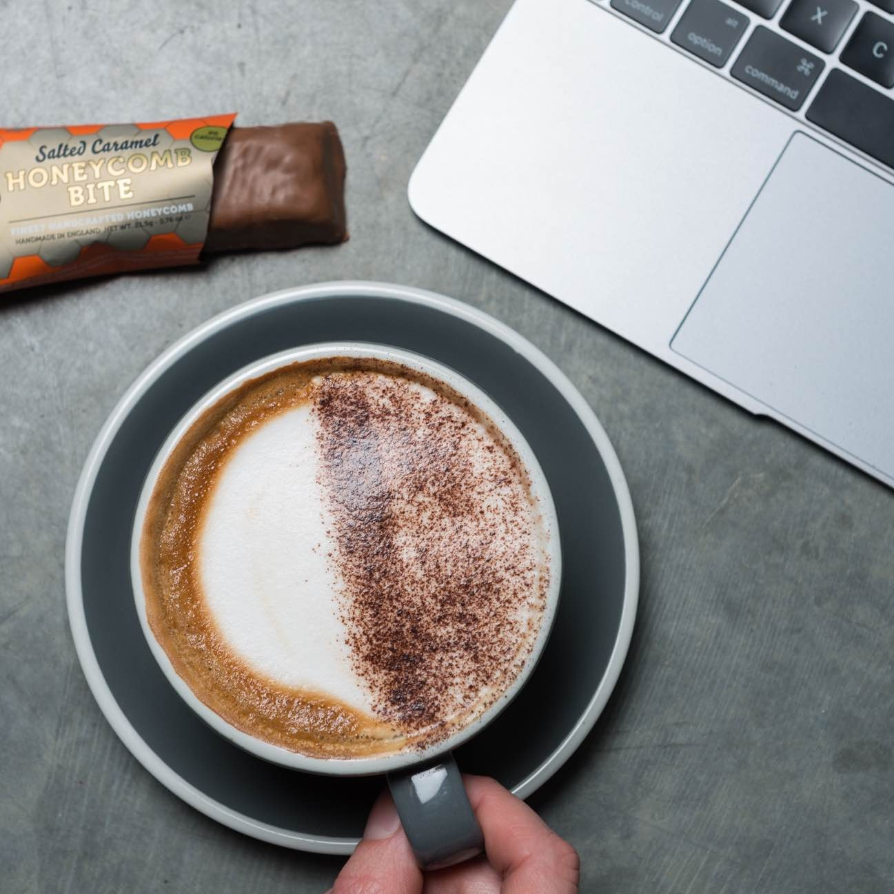 Mighty+Fine+Salted+Caramel+Honeycomb+Bar+Perfect+with+Coffee.jpg