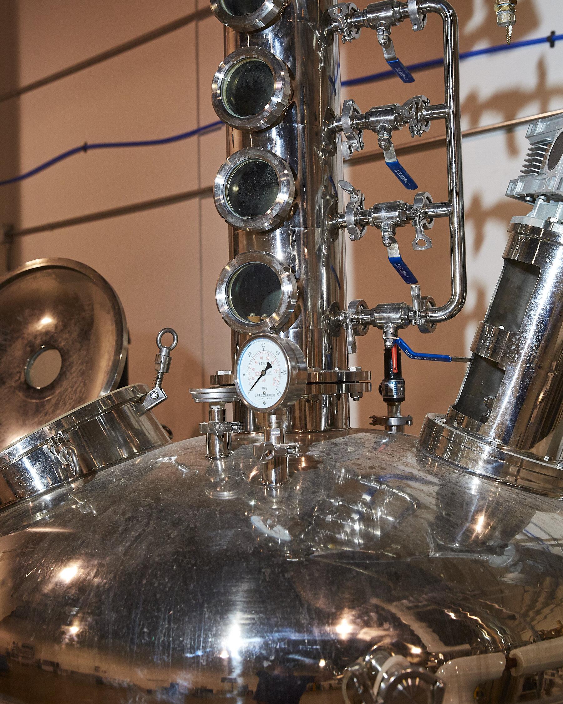 Noble Cut Distillery