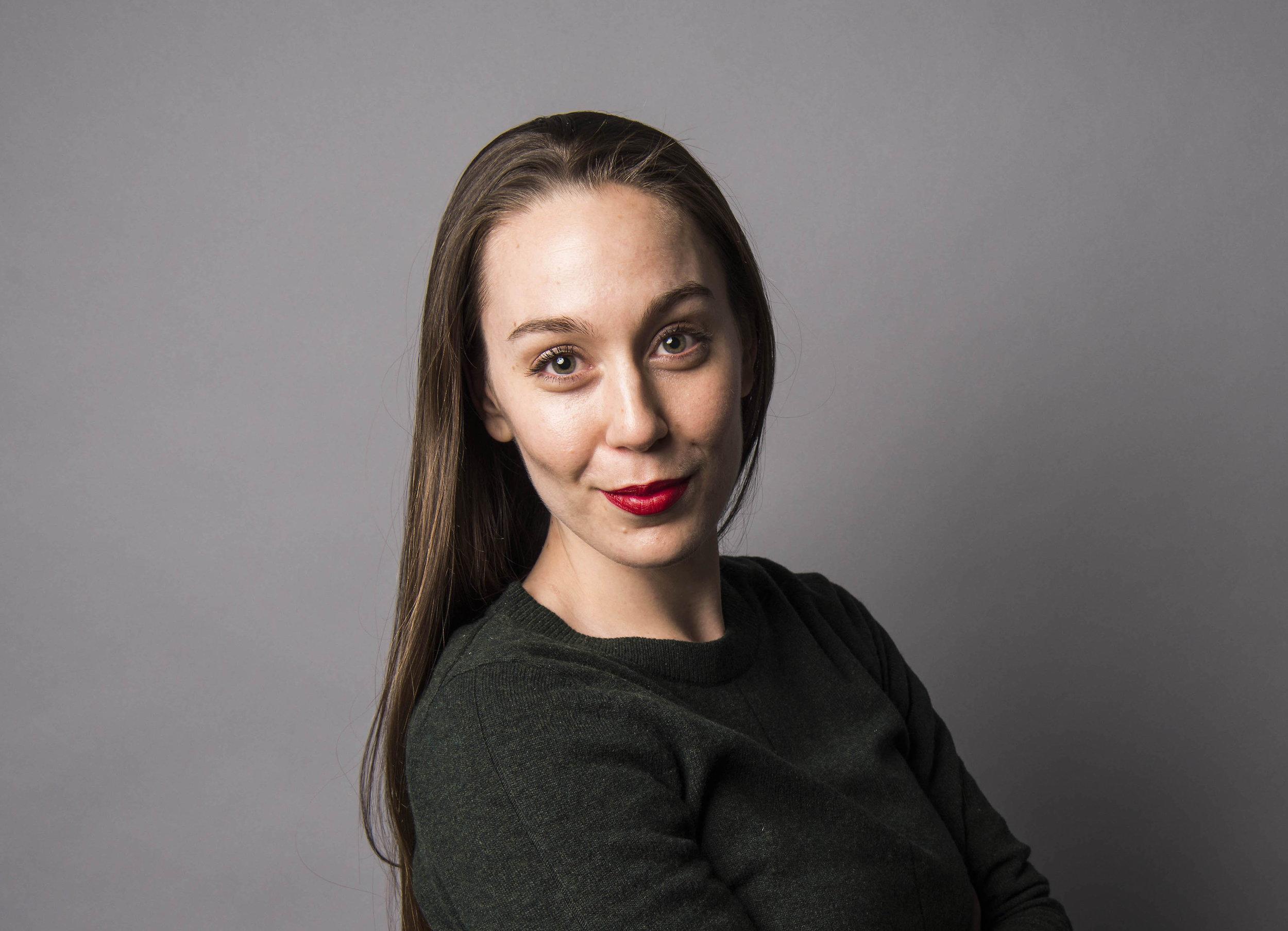 Chloe Angyal
