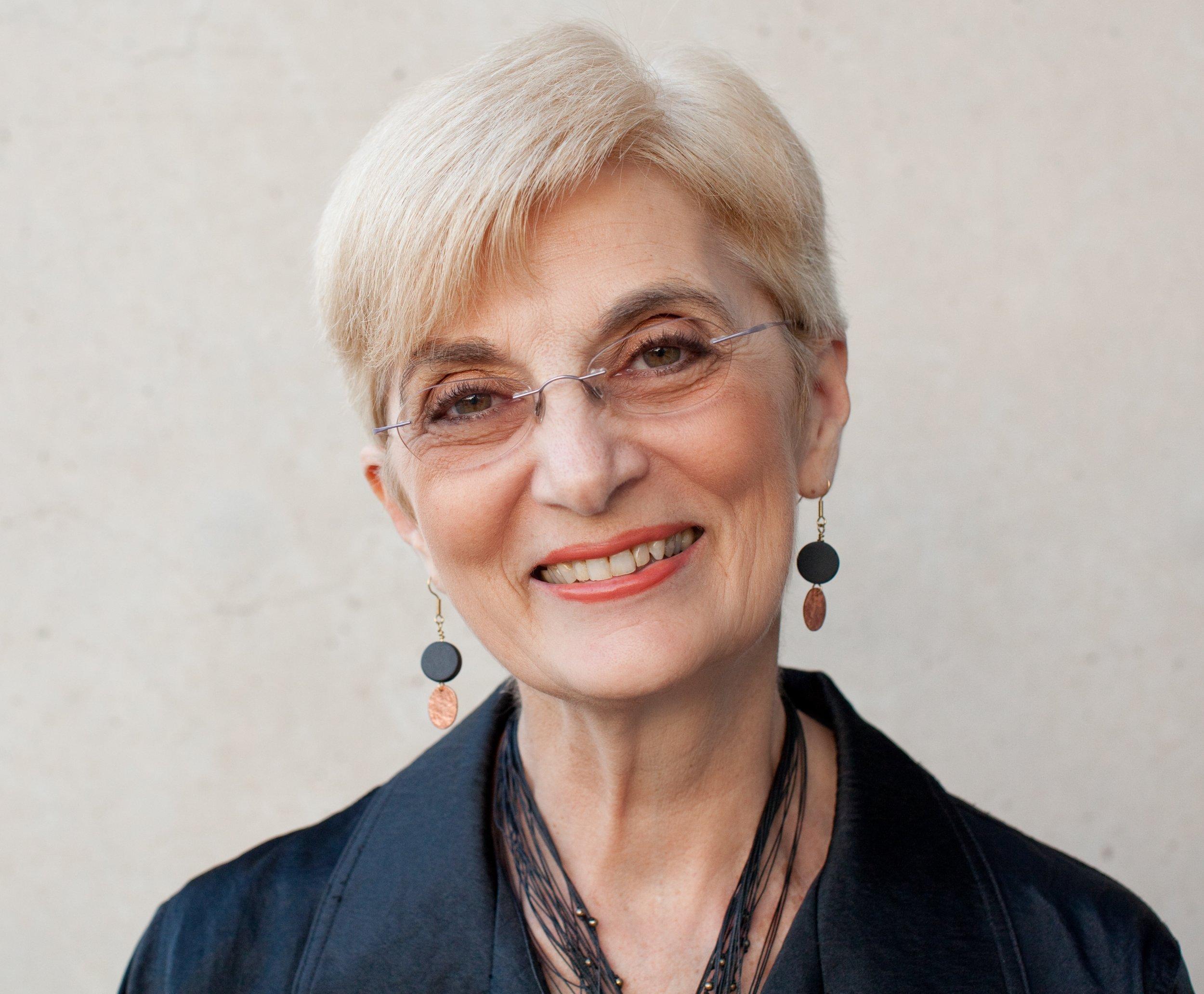 Cynthia Dickstein