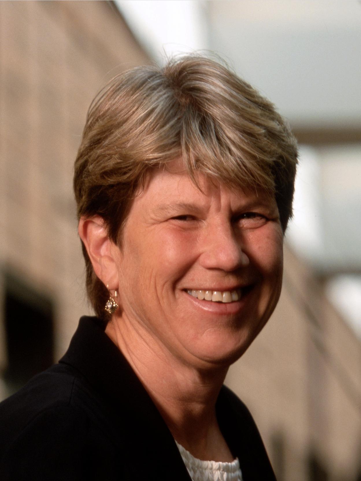 Ann Markusen