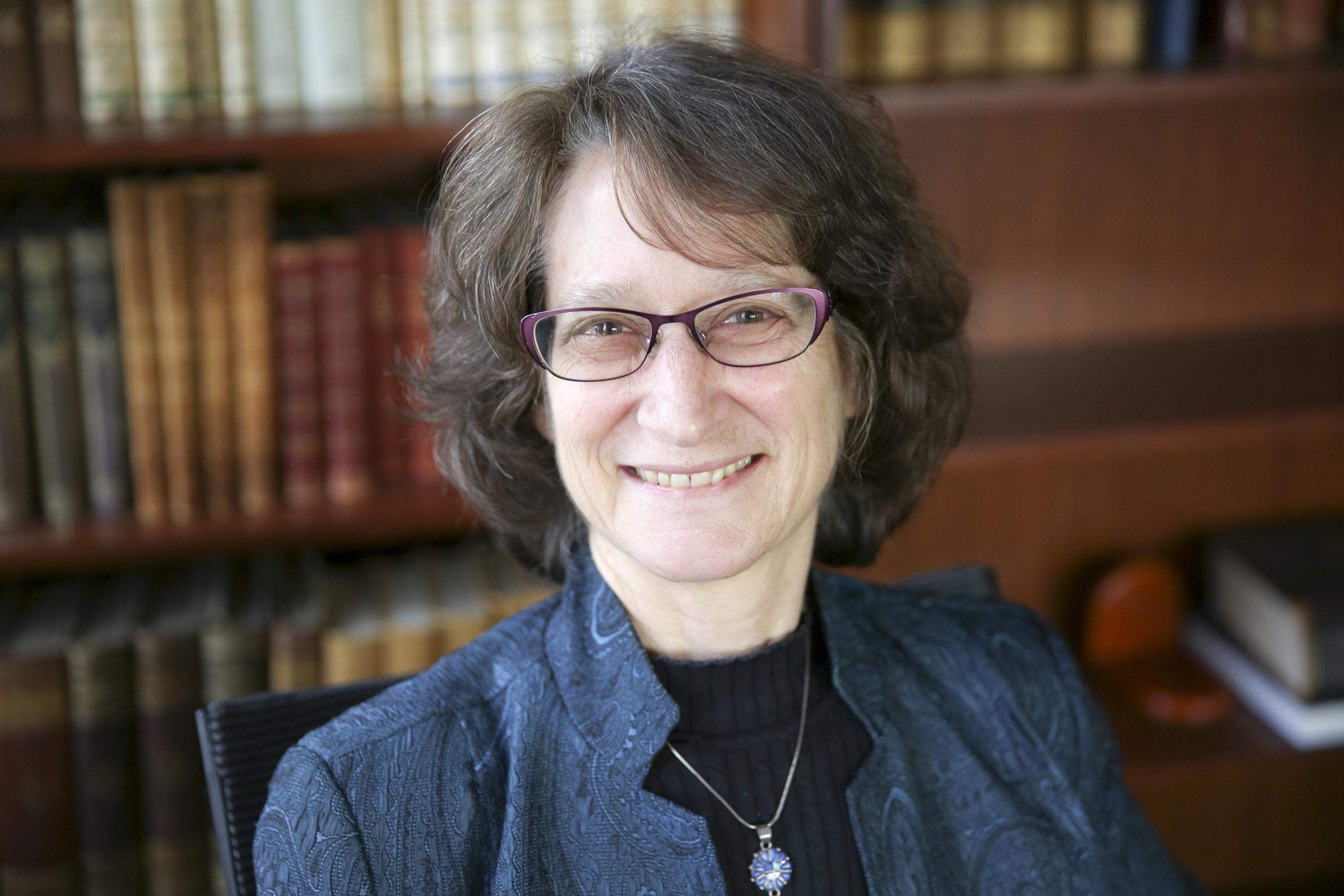 Elaine Tyler May
