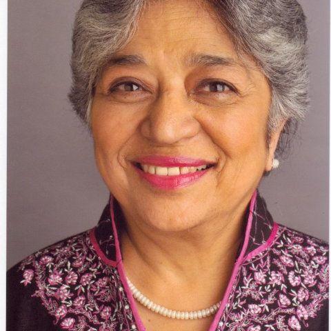 Vibhuti Patel