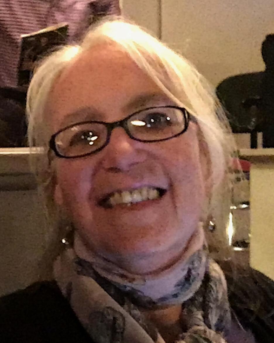 Melinda Welsh