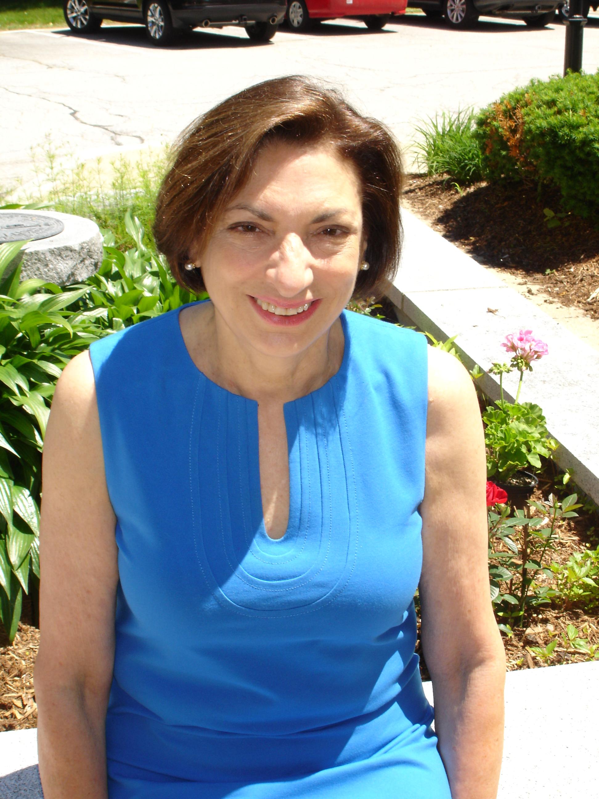 Carol Hymowitz