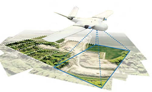 Mapping — Spectrum Drone Services - Professional drone solutions on