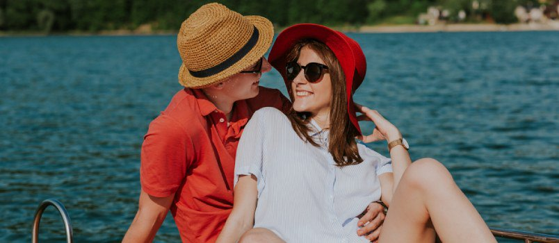 Improve your marriage by reading Bill's article on Marriage.com - 4 Ways to Create the Marriage You've Always Wanted.