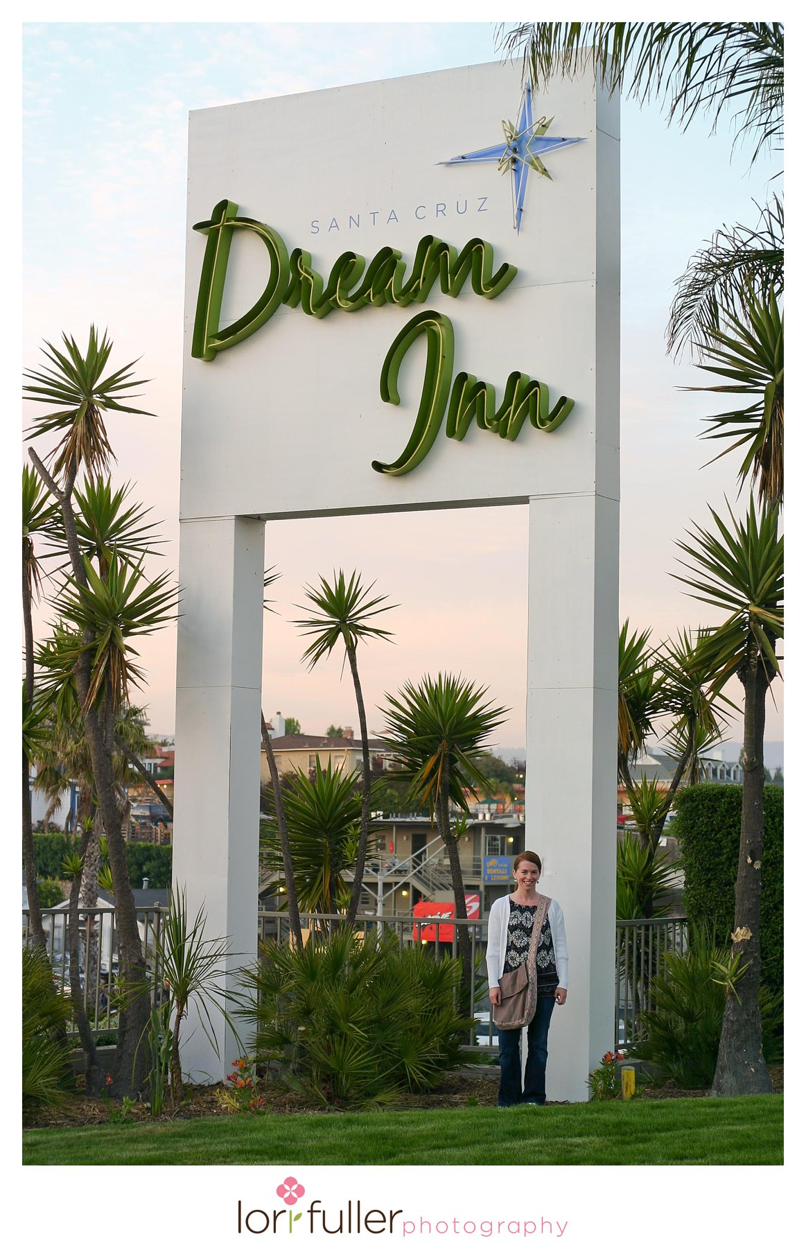 Image_Santa Cruz Dream Inn_Lori Fuller Photography