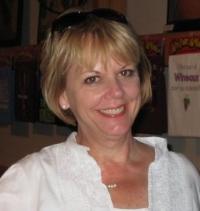 Lynn Deal, Children's Center Director