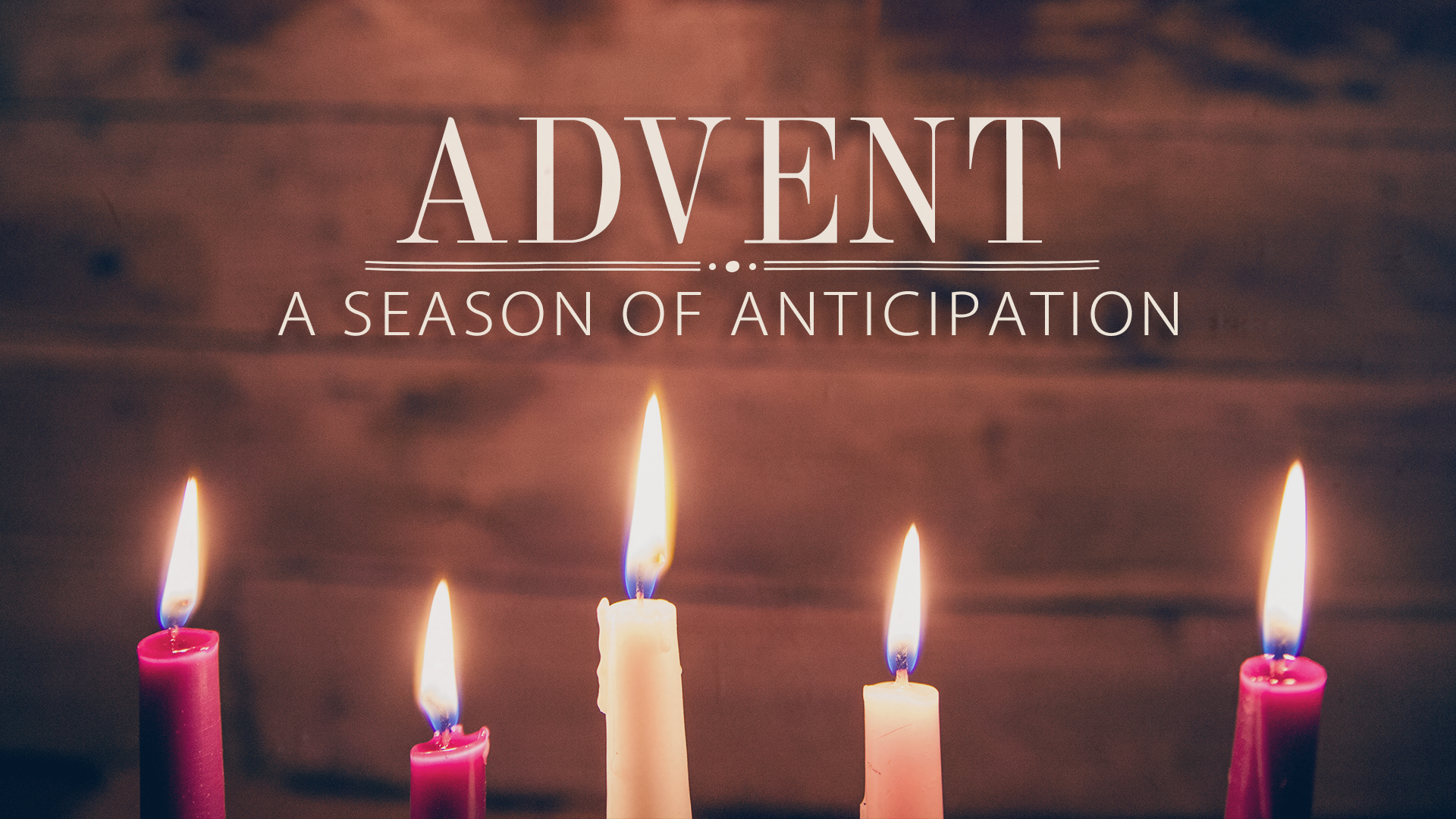 Advent Season at Belle Meade UMC