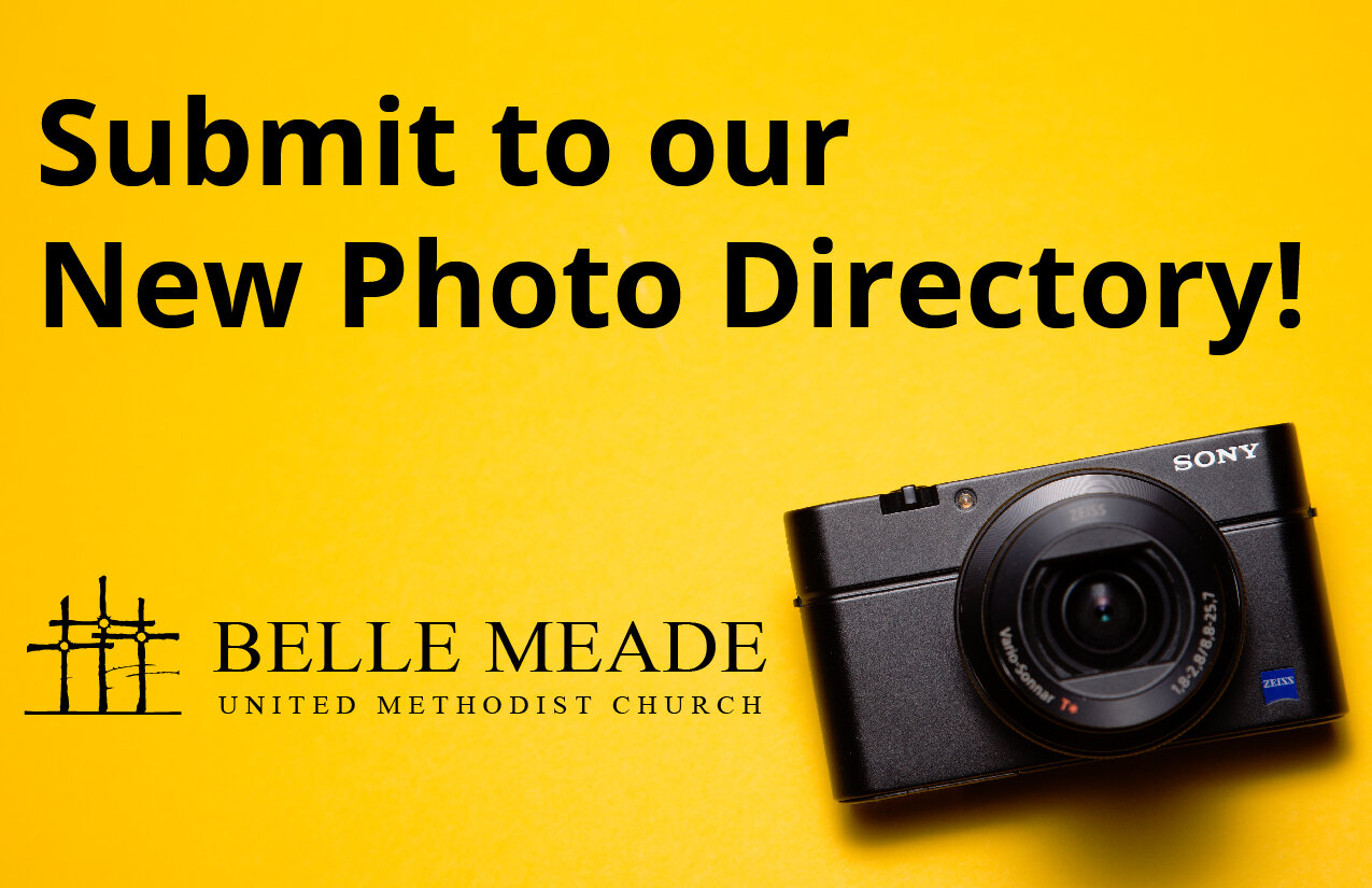 Submit to our new photo directory