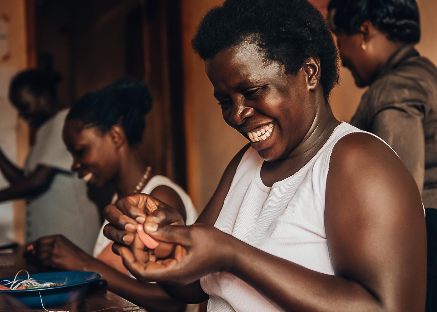 Lugazi Uganda Artisans