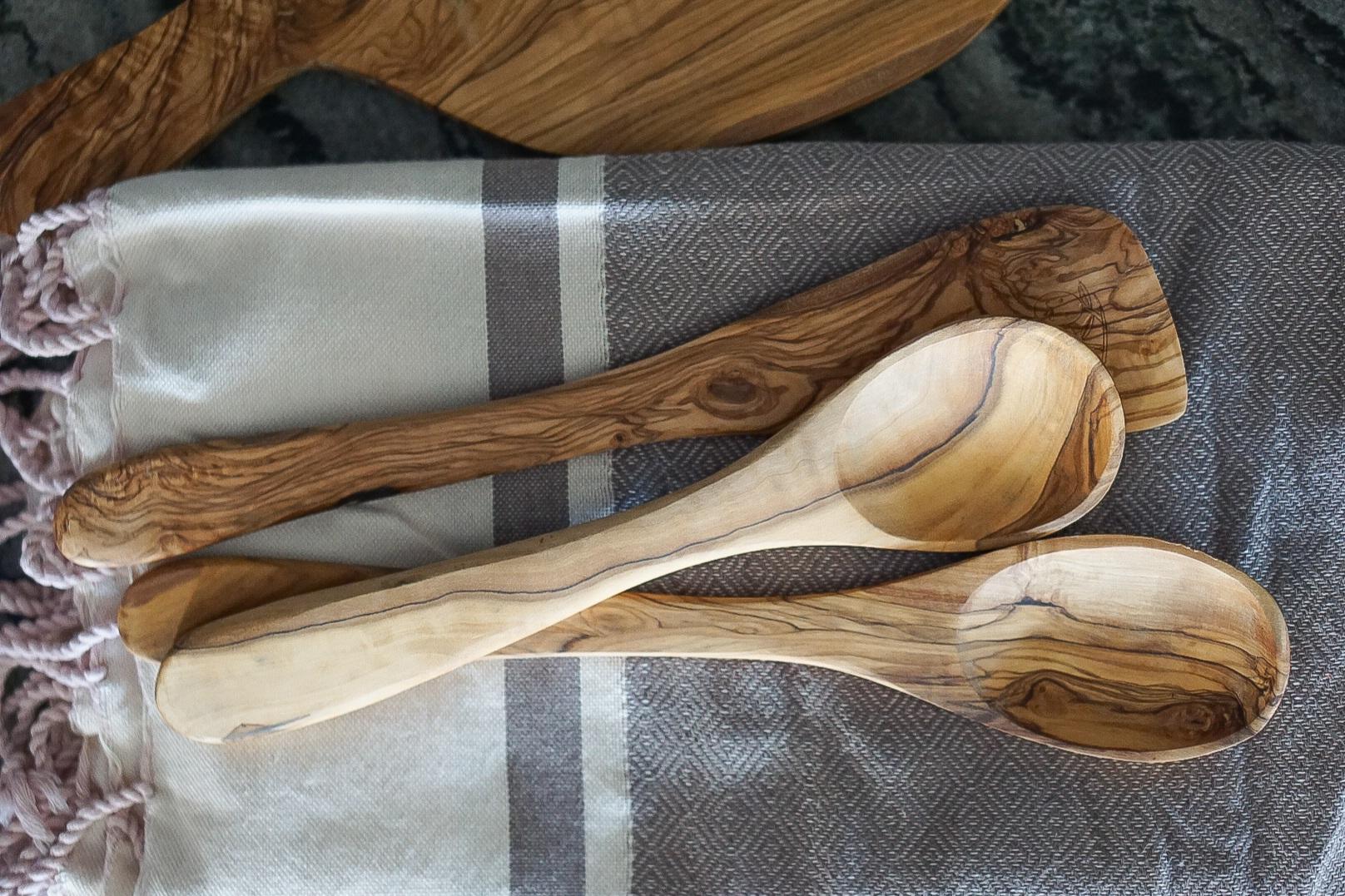 Olive wood spoons.jpg