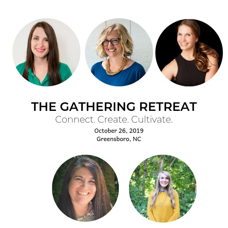 THE GATHERING RETREAT north carolina