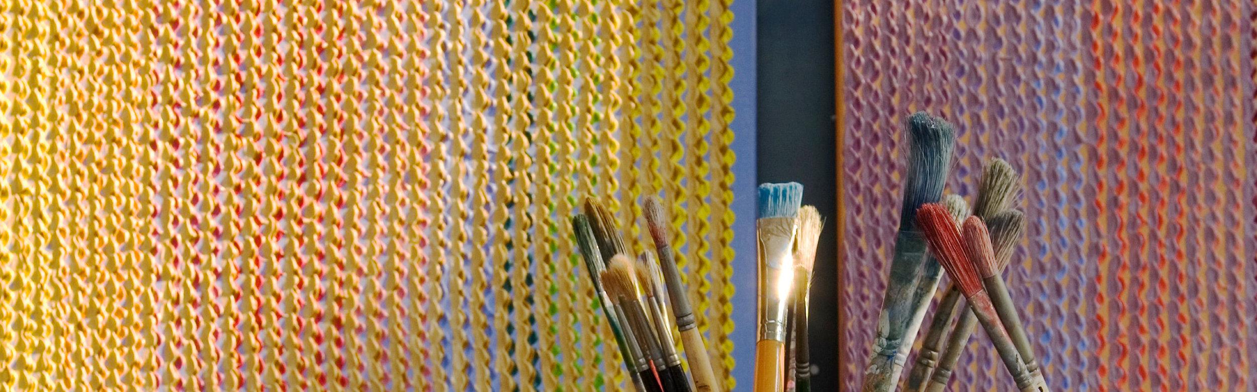 ARTIST'S HOME & STUDIO -