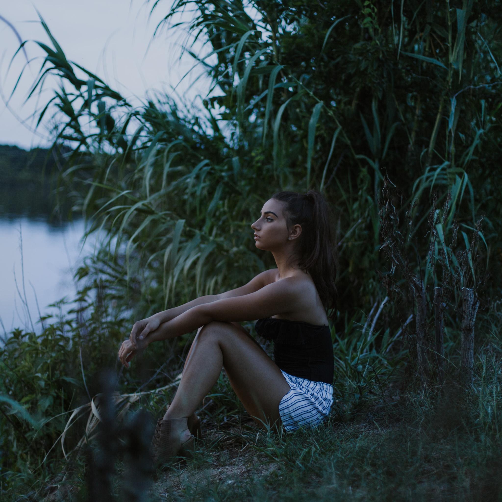 Ailin Hyde Portrait Photography