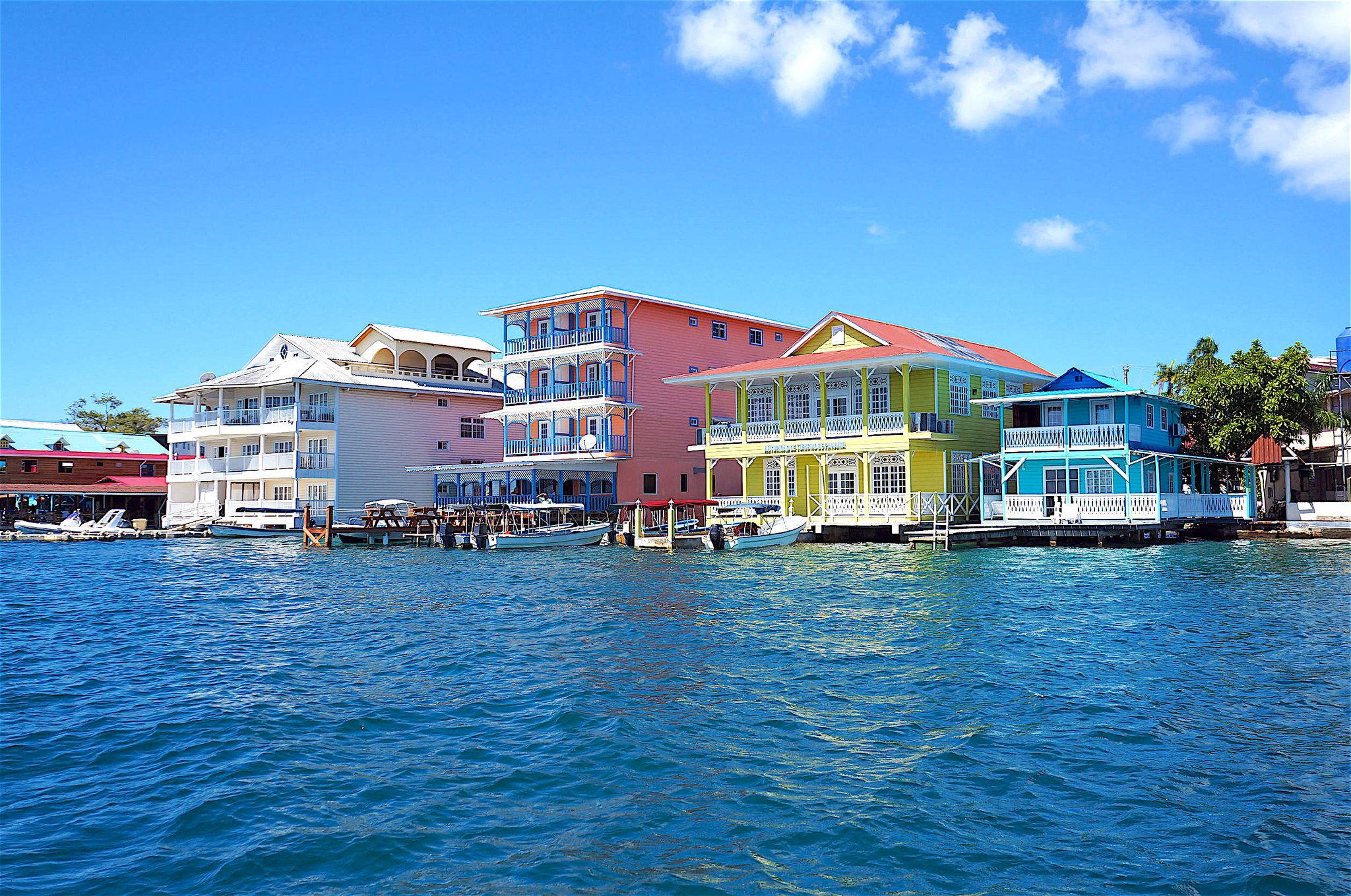 Tropical Suites - Bocas Del Torro, Panama