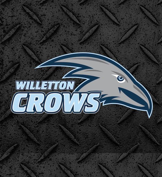 WILLETTON CROWS CC - STORE CLOSED