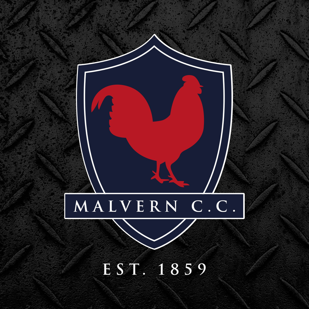 MALVERN CC - Cut Off Date August 11th