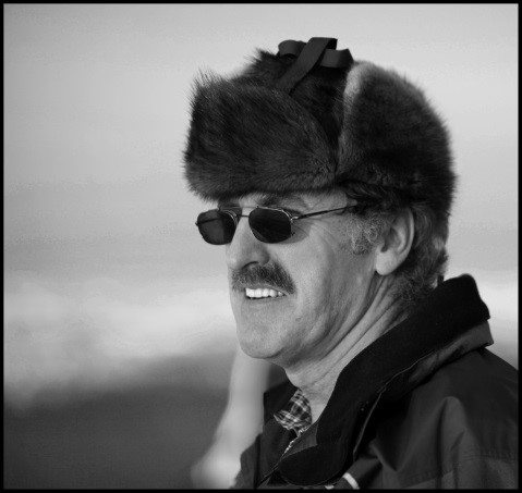 Ray Pierce: OHPRI's Ice Pilot for the expedition