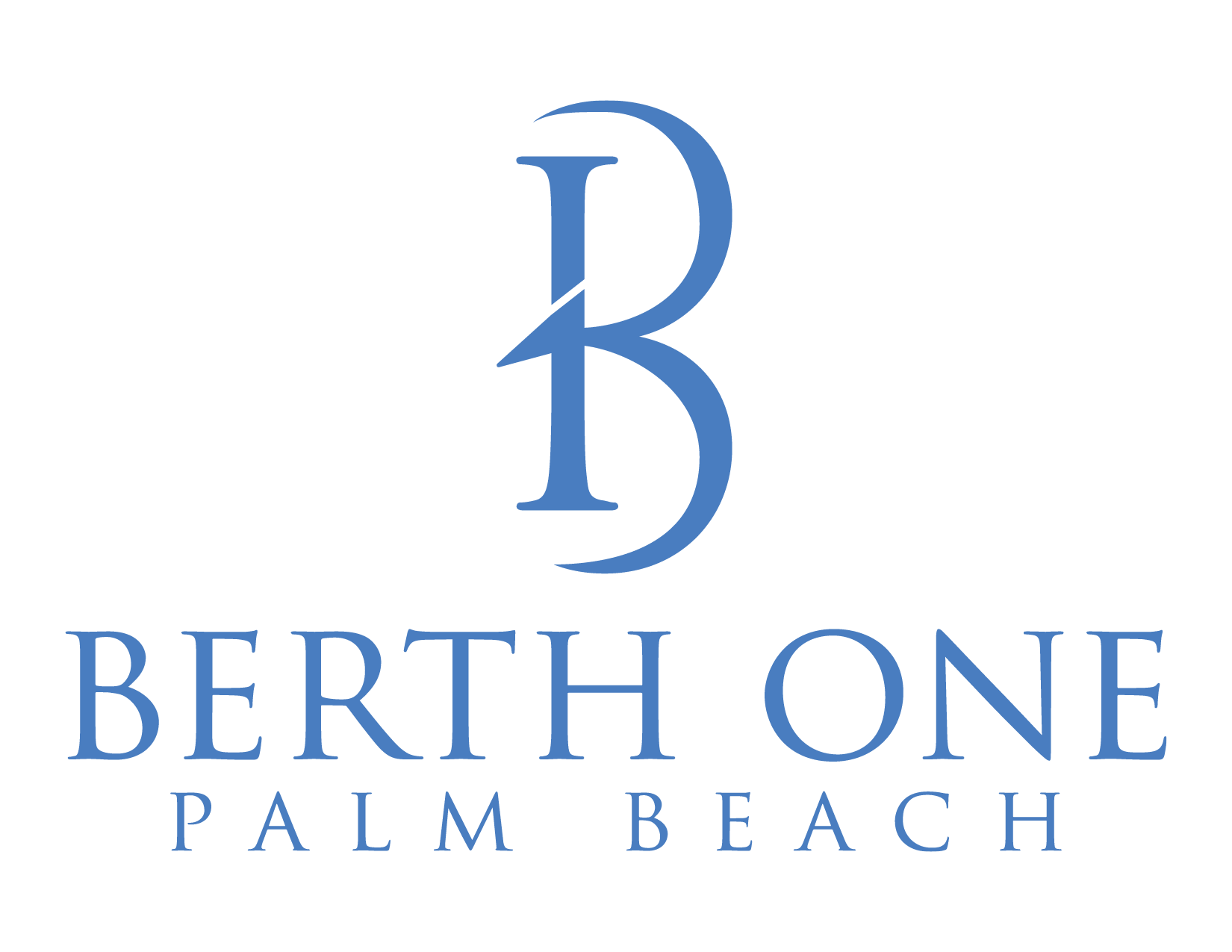 Berth One Logo