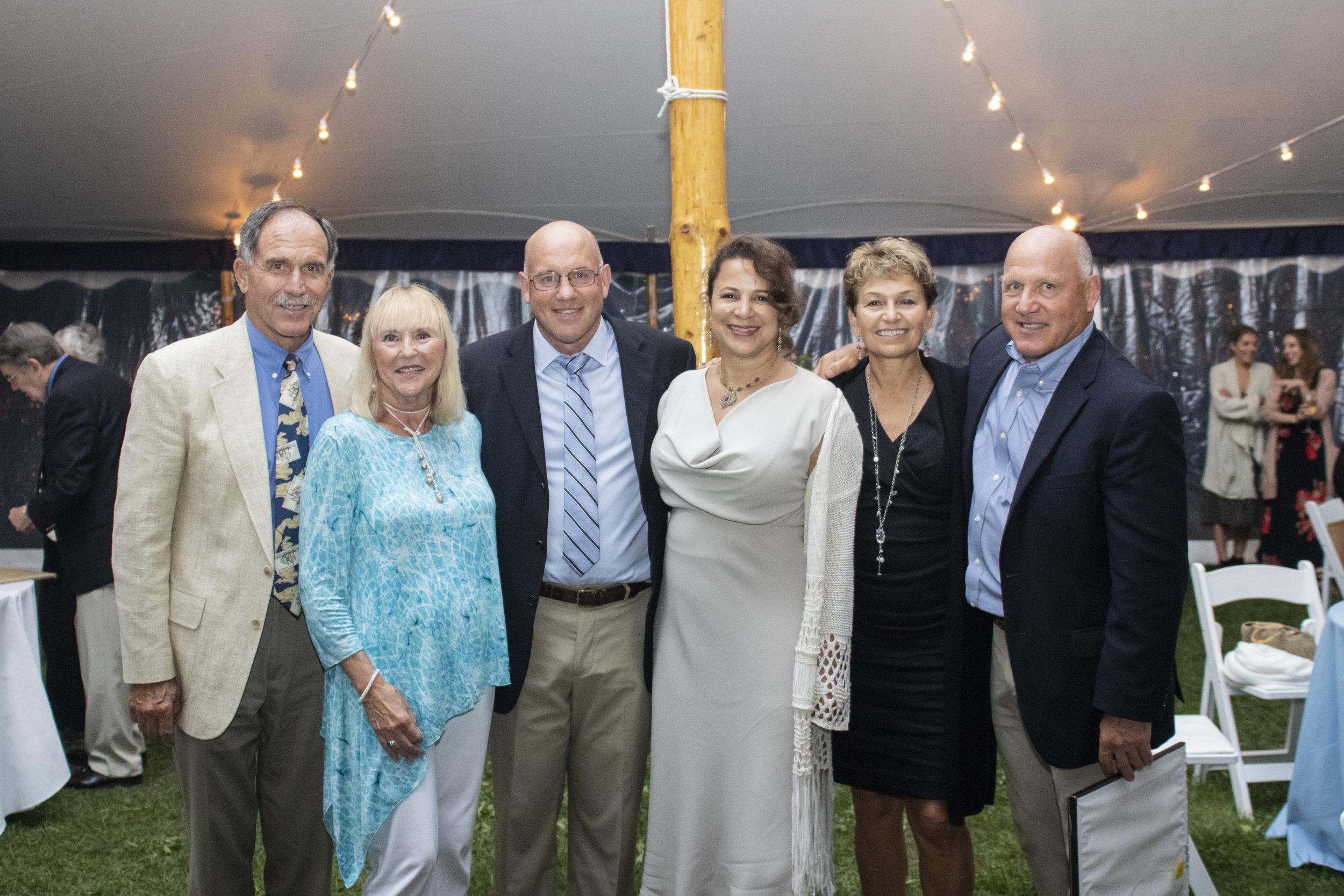 255 - Dan and Sharon Caldwell, Steven and Zulekha Ludwig, Dan and Debra Ludwig.jpg