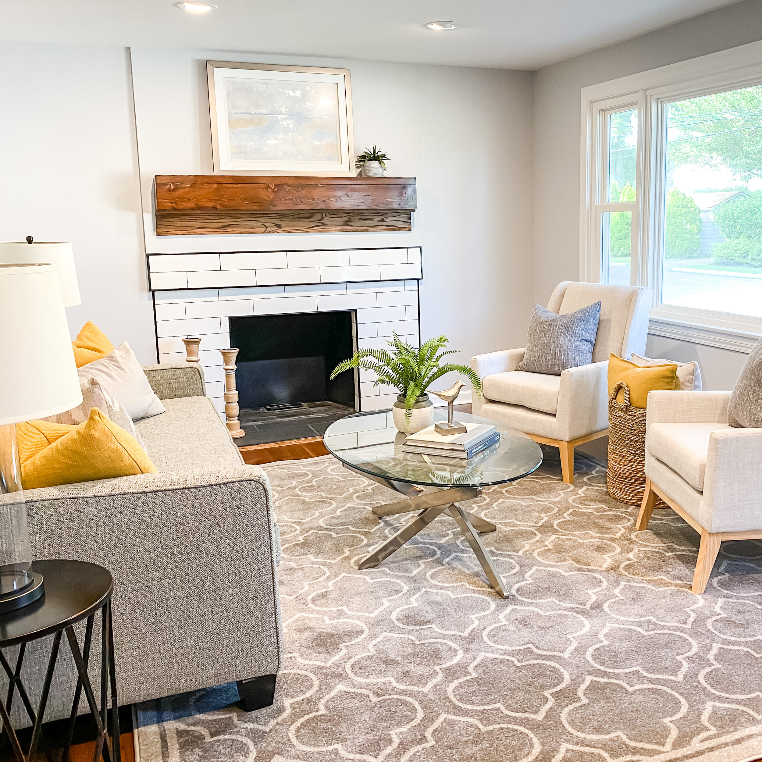Opal Home Staging