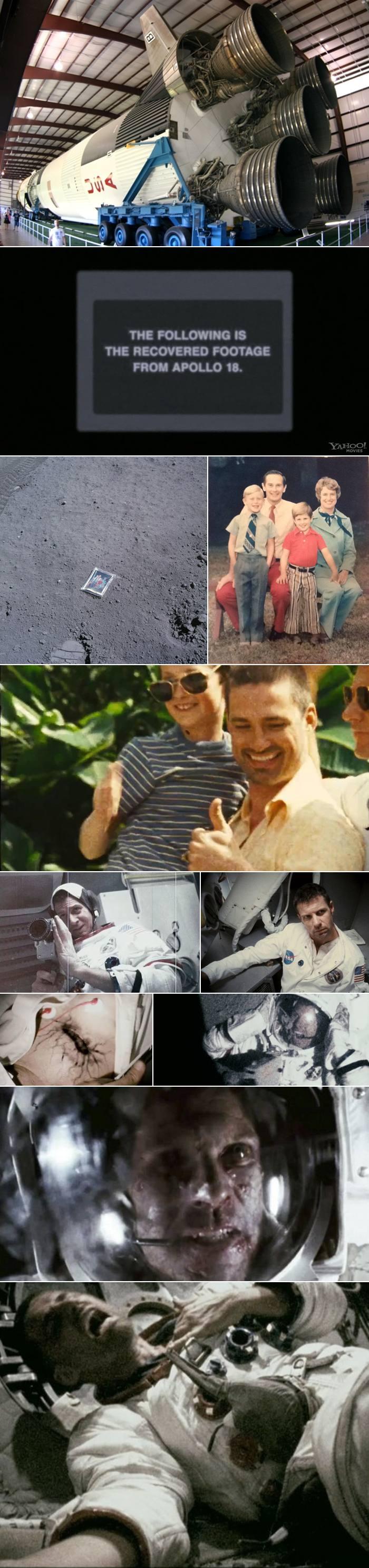 Apollo 18 Movie Stills