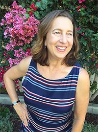 Deborah Jelin Newmyer