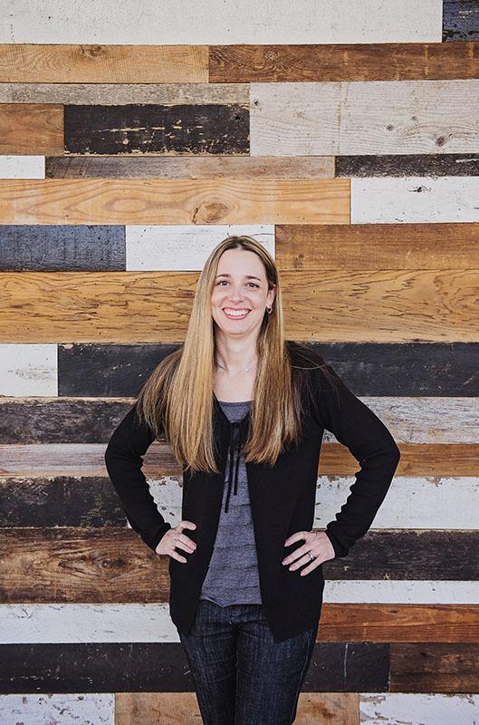 Becky Moyers  Director of Finance
