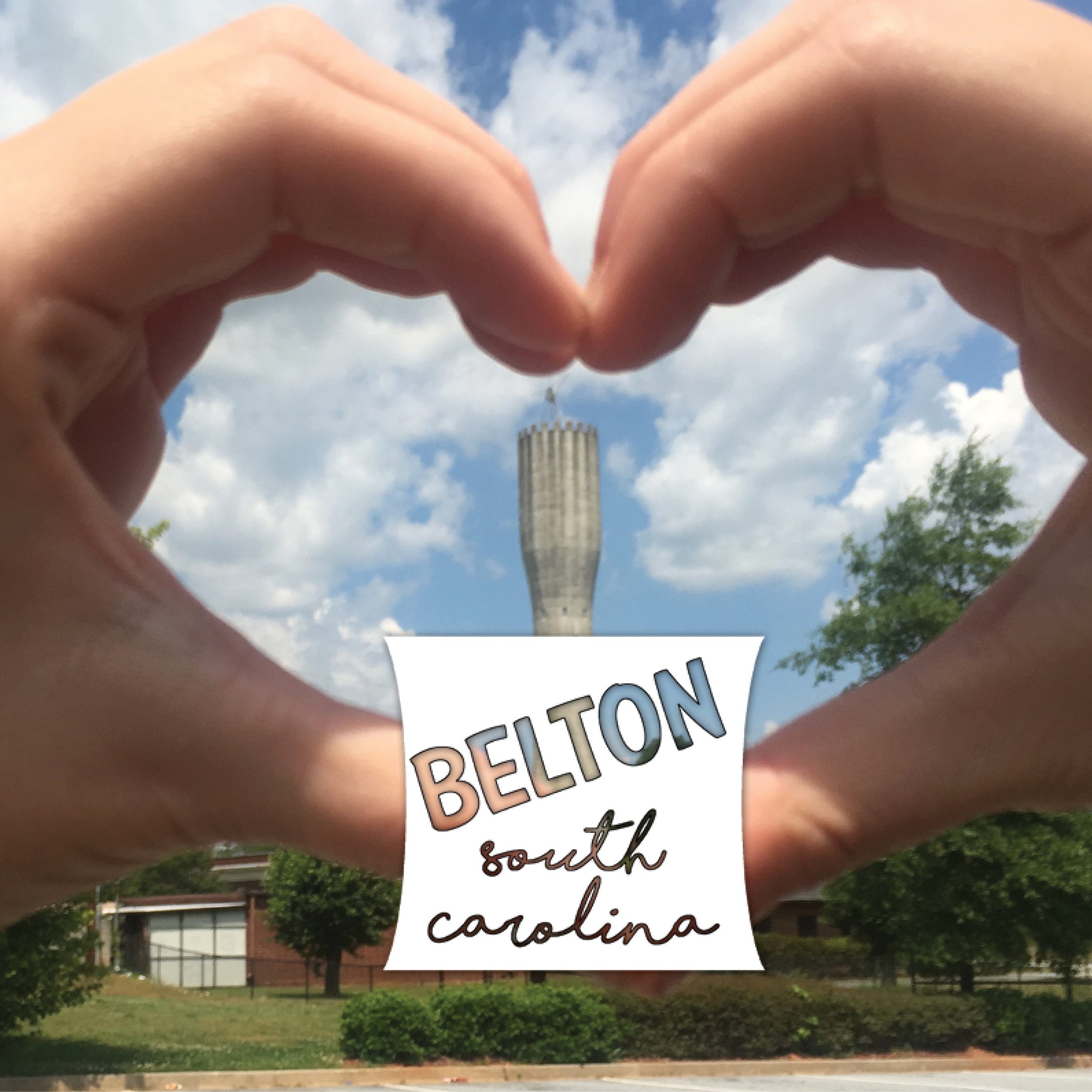 Be a Better Belton