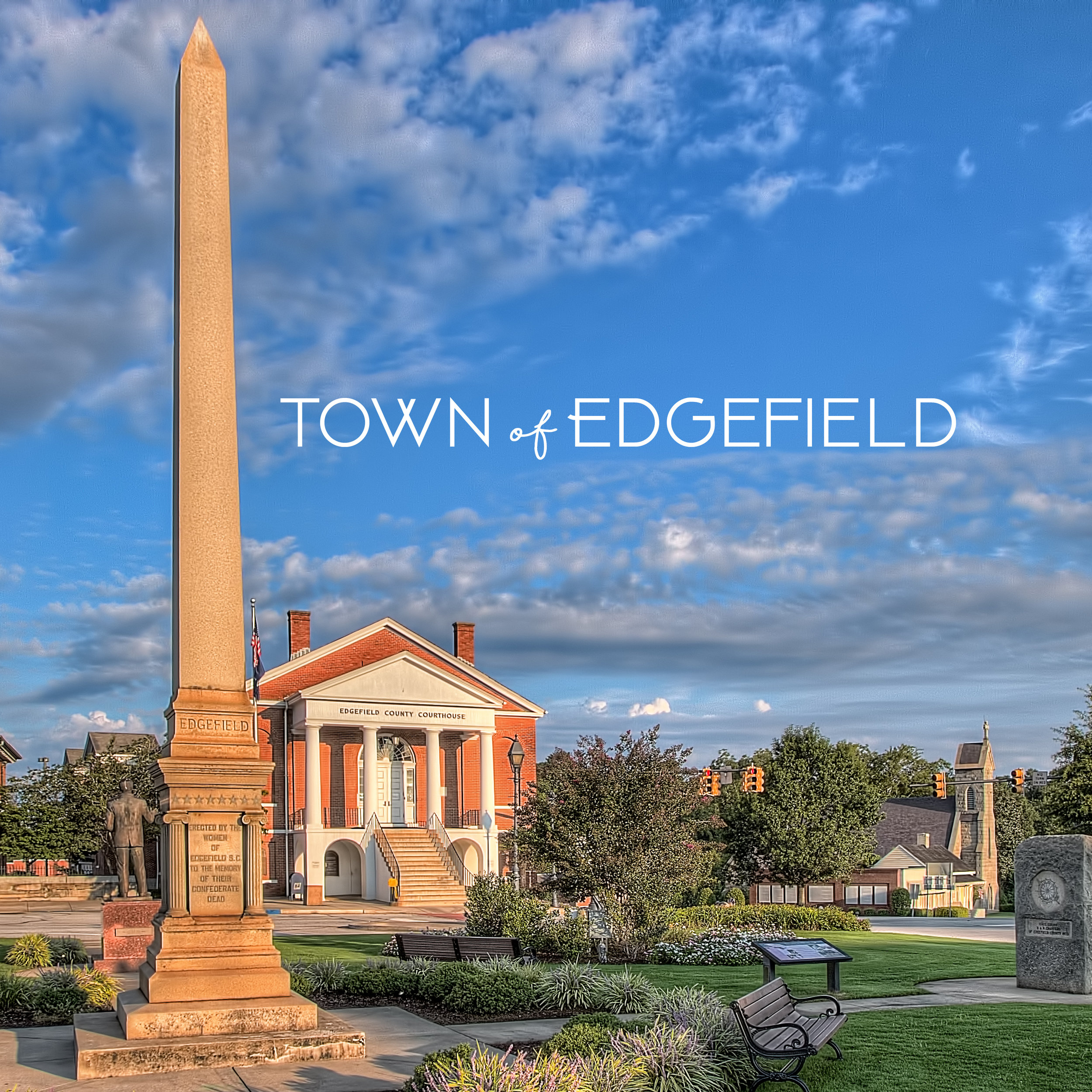 Town of Edgefield