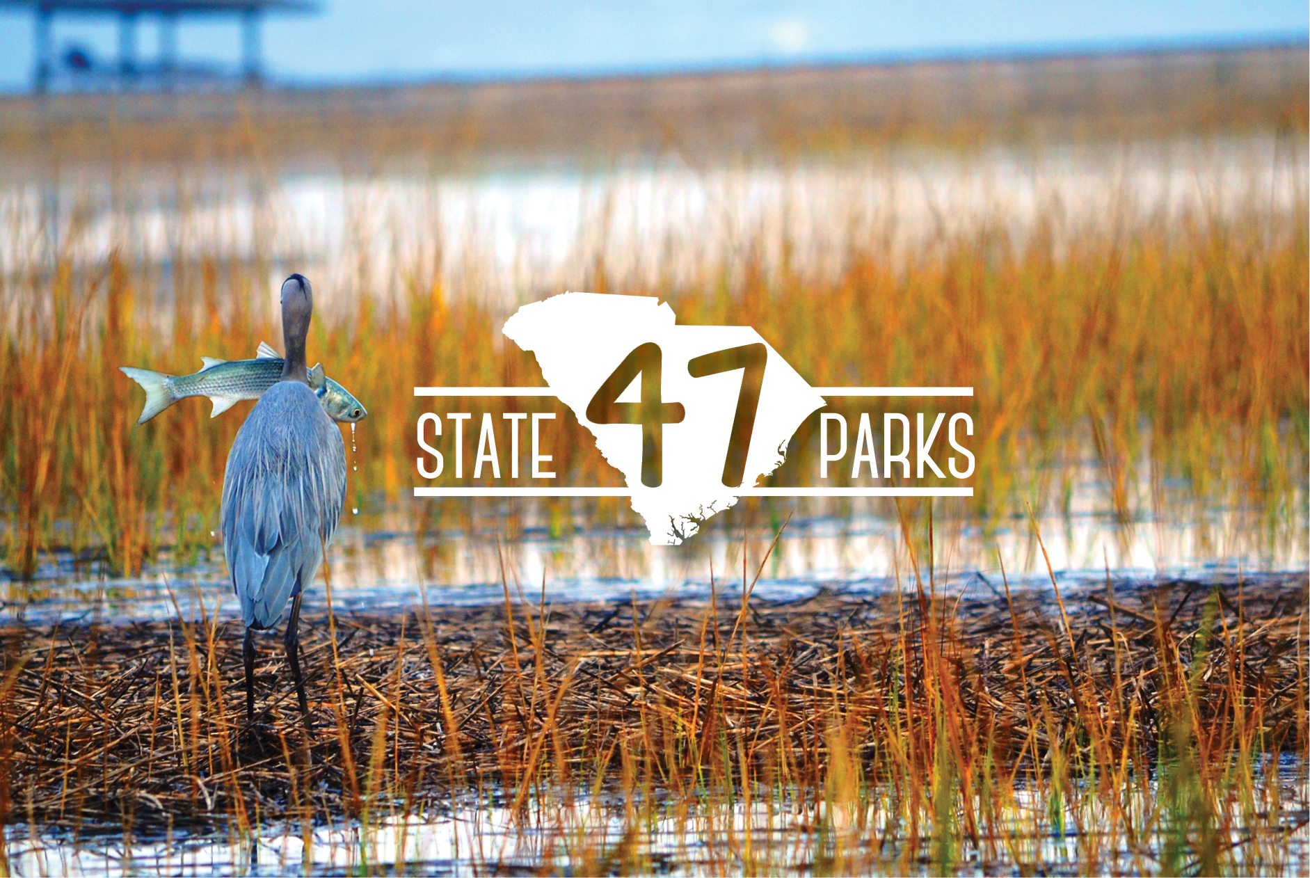 State Parks in SC