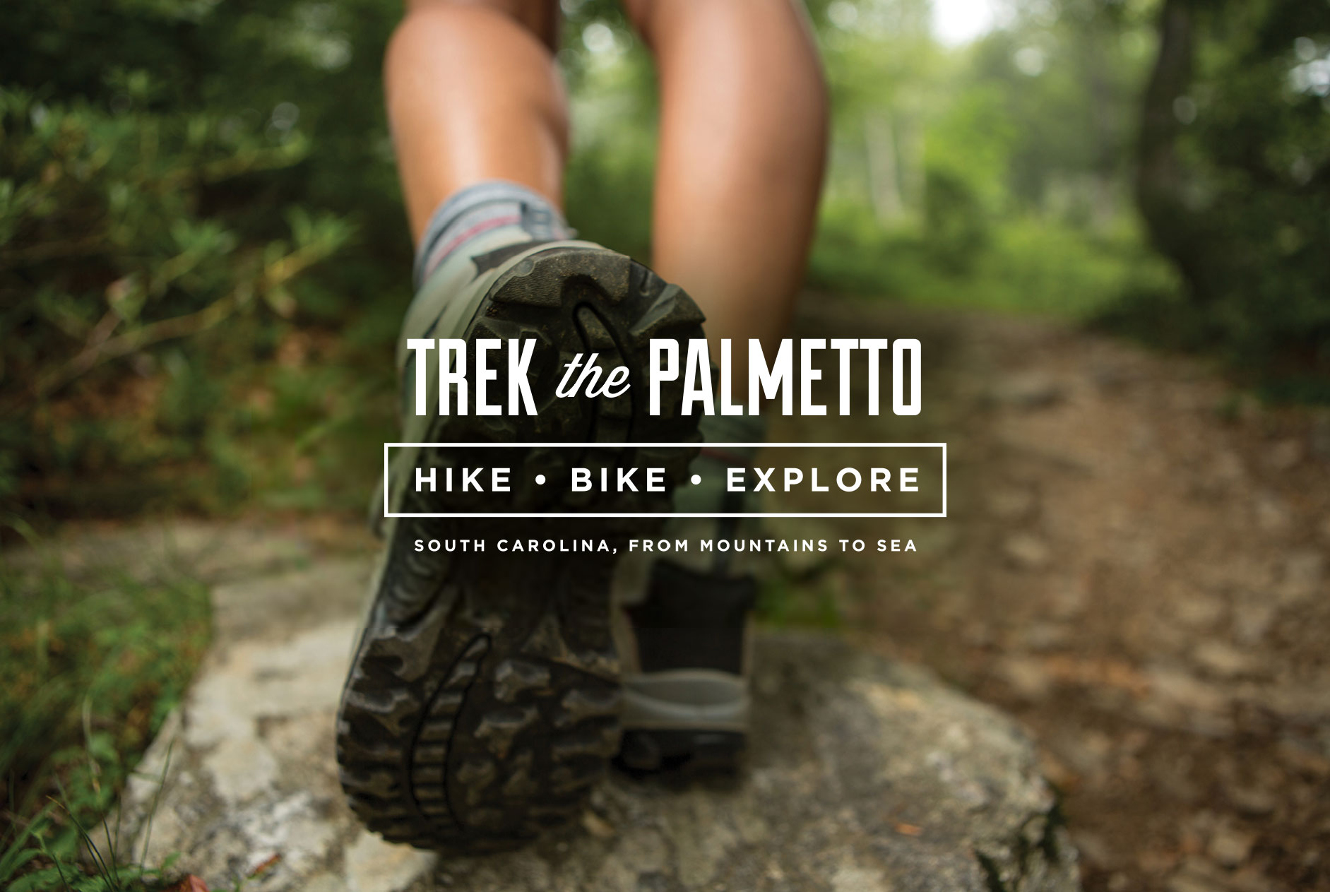 The Palmetto Trail
