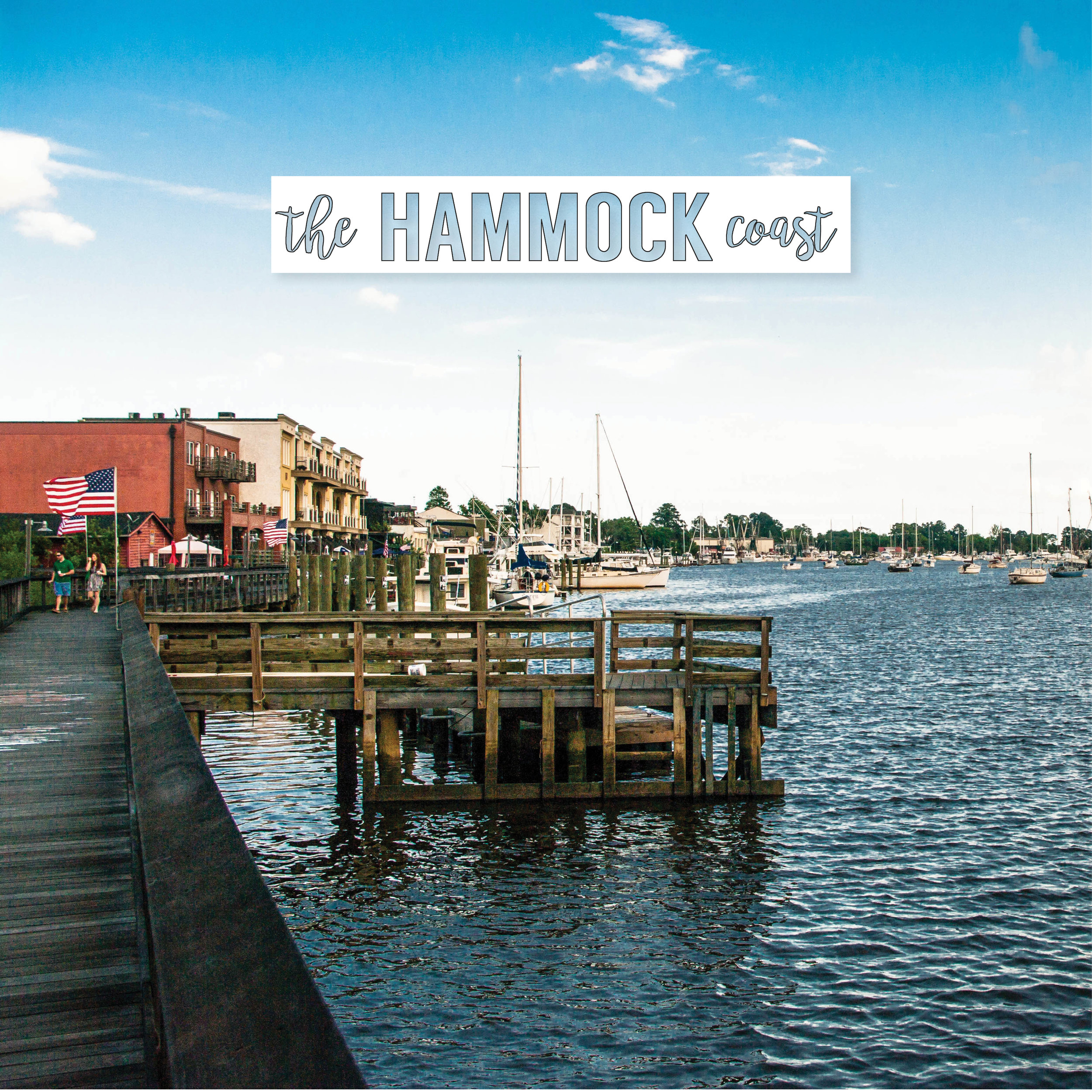 The Hammock Coast