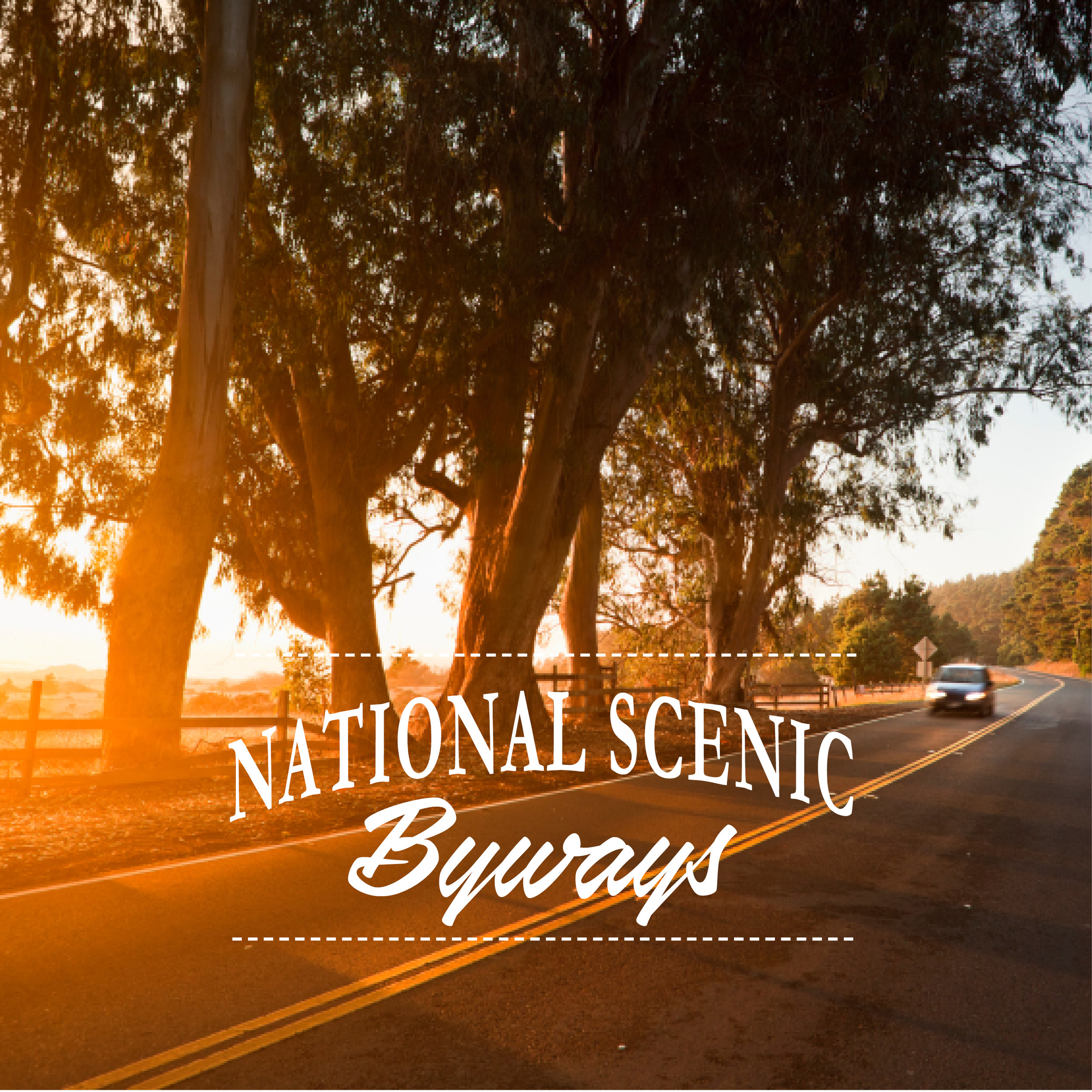 National Scenic Byway Plan