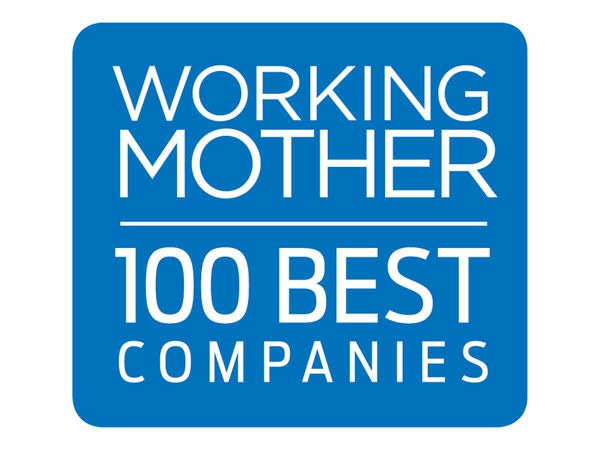 Law firm rankings - Working Mother best 100 companies