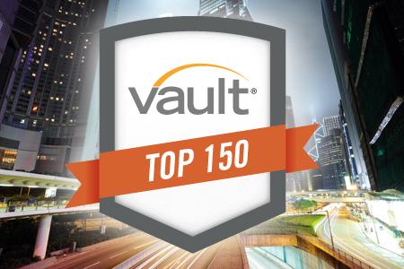 Vault Top 150 Under 150