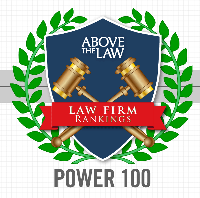 Above The Law- Power 100