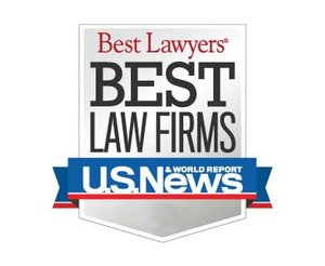 U.S. News and World Reports Government & Non-Profit Legal Practice Areas