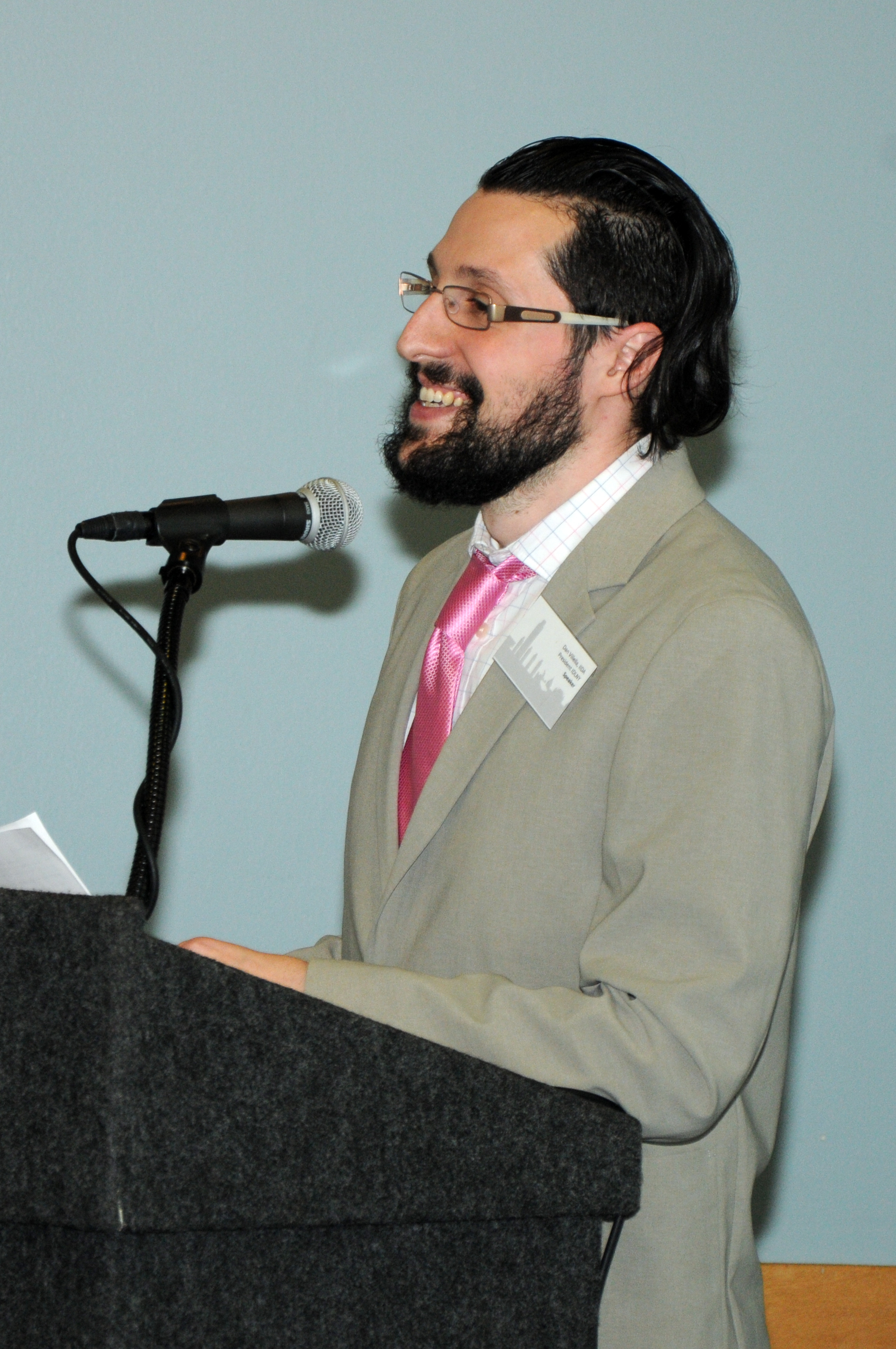 Dan Villella, president of IDLNY discusses the current efforts of IDLNY.jpg