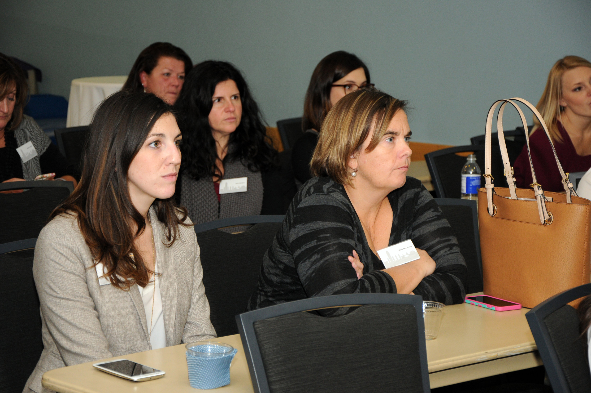 Albany's interior design community learning about legislative efforts for the profession.jpg