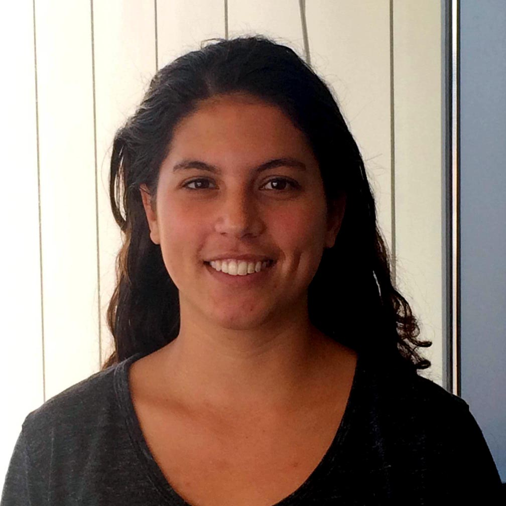 Ariana Hirsh  IGI Lab Operations Manager