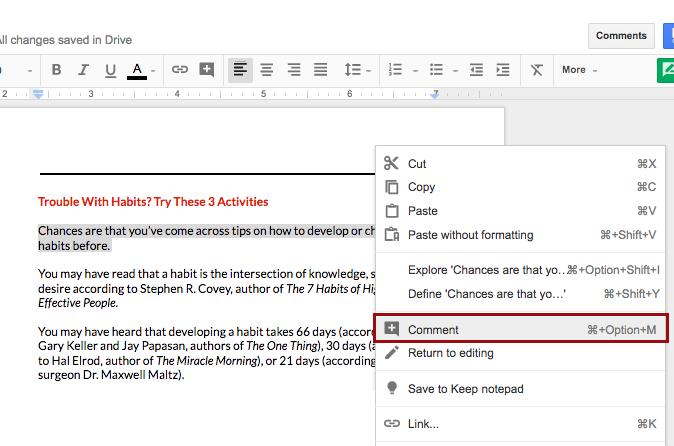 Google Drive Tips | ProductiveandFree.com