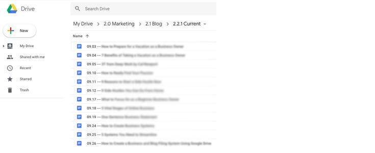 Google Drive for Business | ProductiveandFree.com