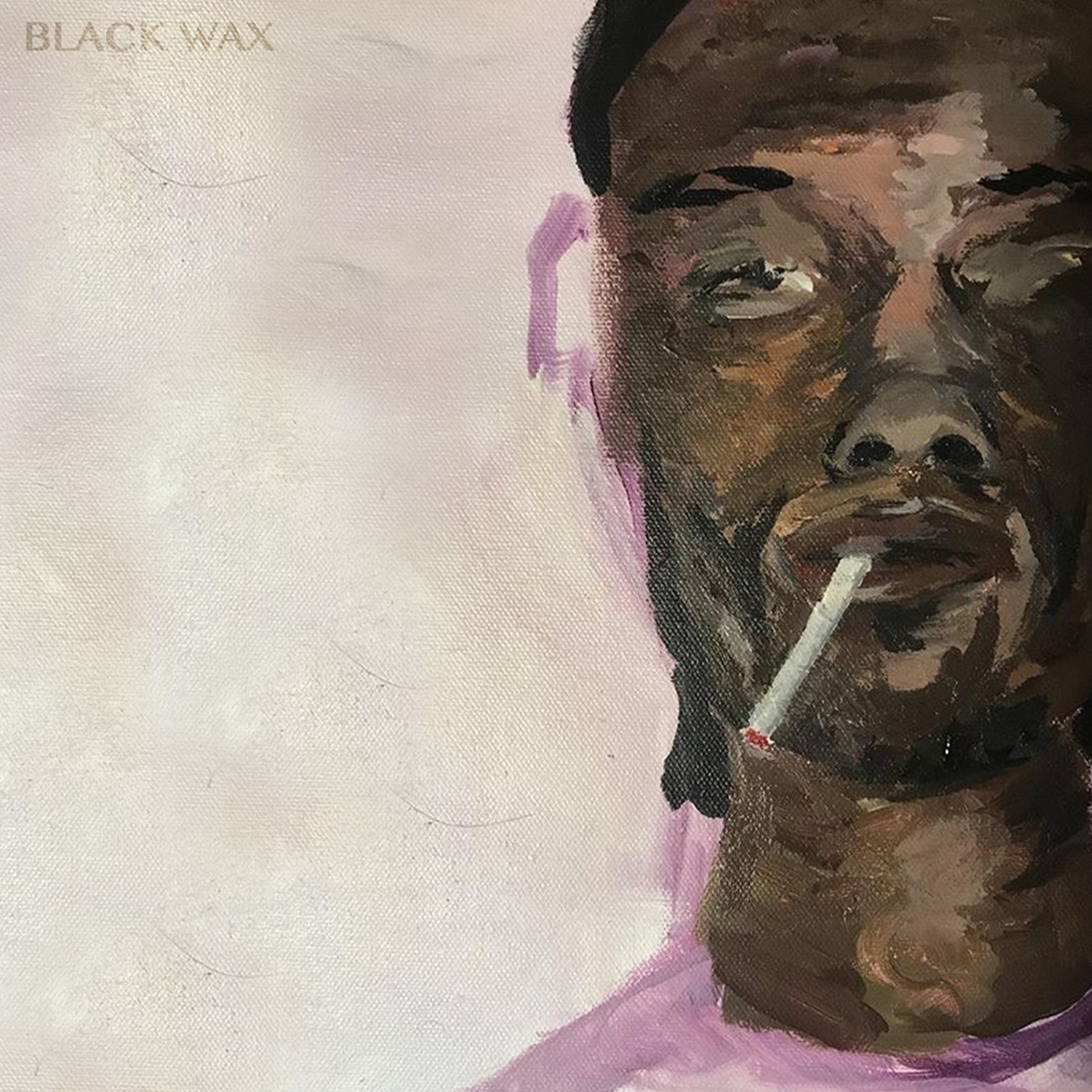 Huey Briss & Nikobeats - Black Wax (2018) - Executive Produced by Nikobeats