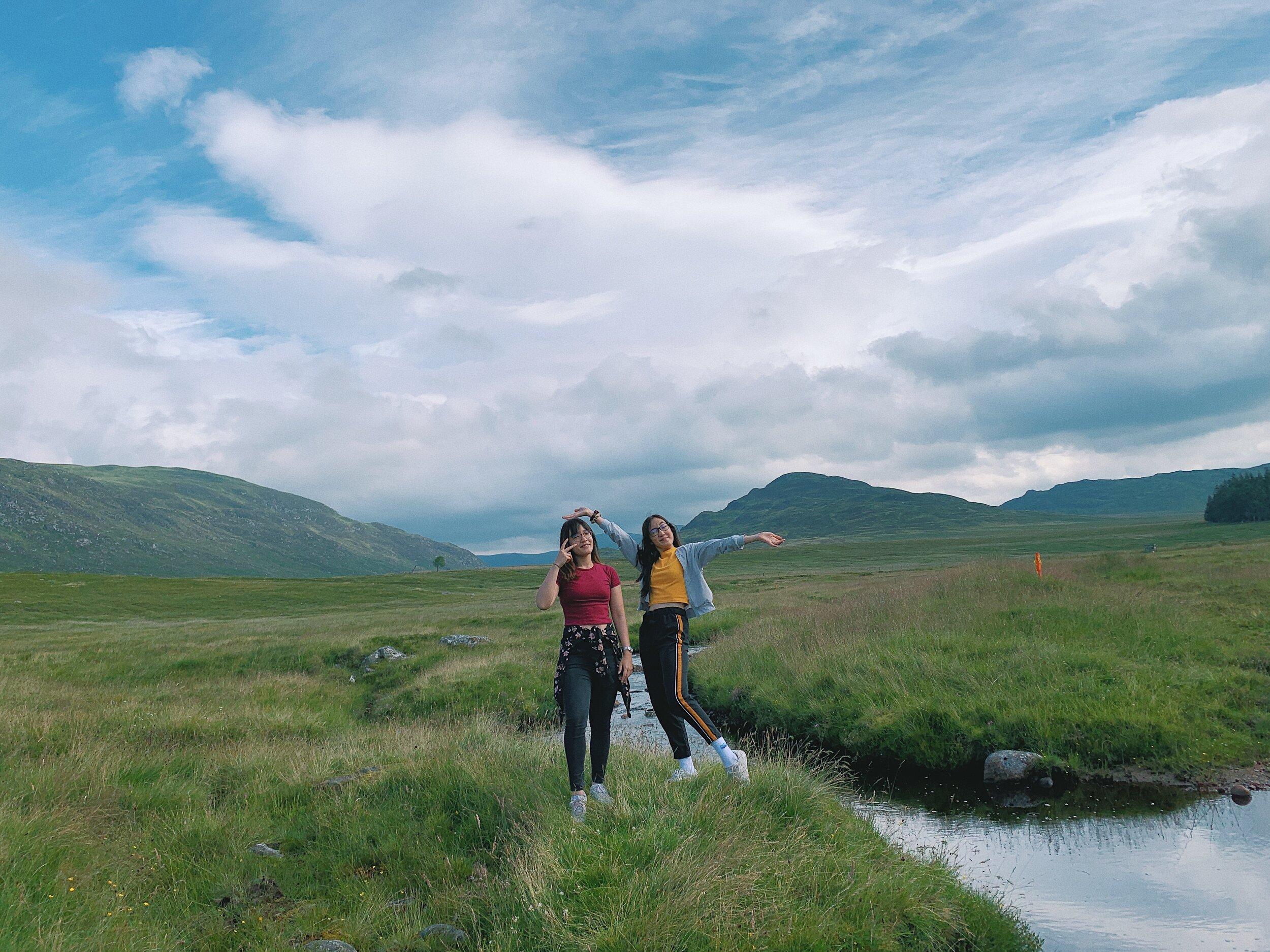 Cairngorms 3) walk 1.JPG