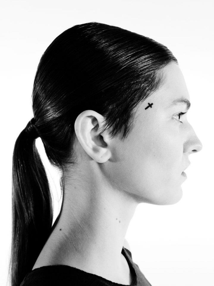 Makeup, hair + Photo by Premstar
