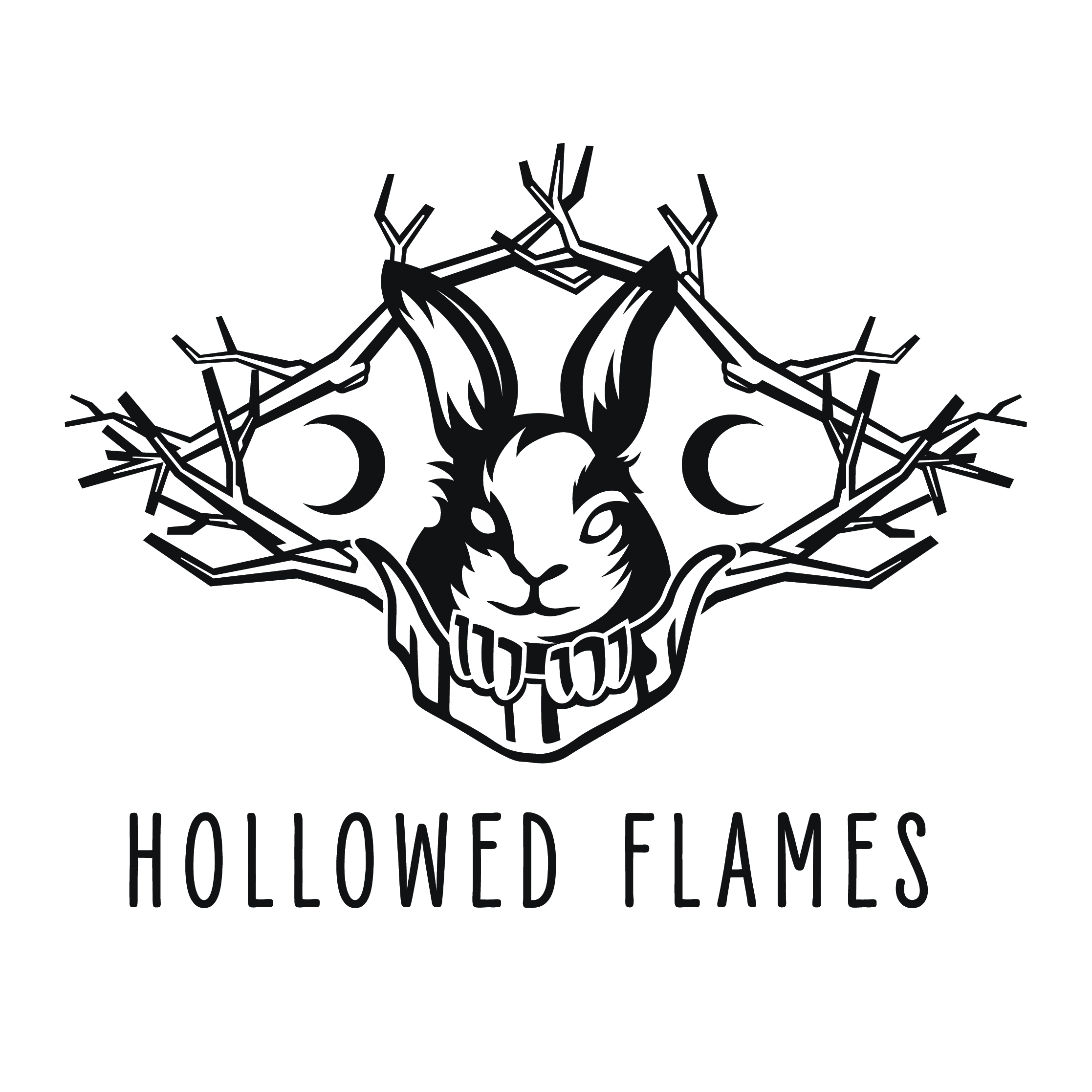 Hollowed Flames  Hollowed Flames is a small homemade candle business.