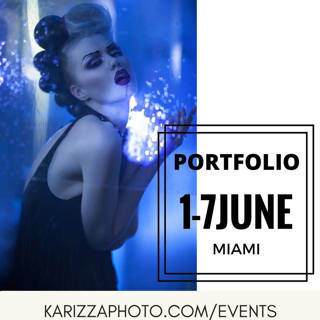 Portfolio-in-Miami